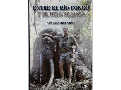 ENTRE EL RIO CONGO Y EL NILO BLANCO